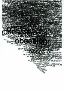 trastorno obsesivo compulsivo, obsesiones, TOC