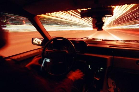 amaxofobia, ansiedad al volante