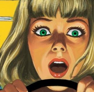 miedo a conducir, amaxofobia