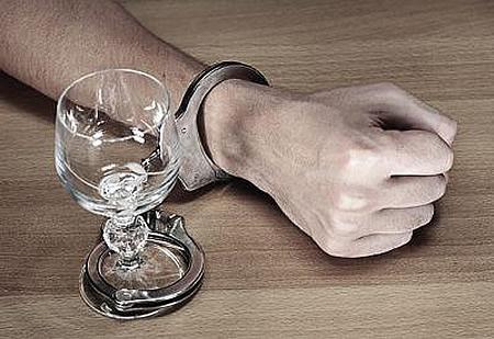 consecuencias del alcohol