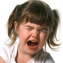 Ansiedad infantil en niños y niñas