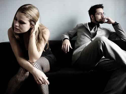 problema de pareja, falta de habilidades en la comunicacion