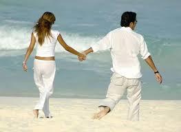 problemas de pareja, amor de verano