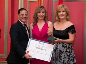 Premio Psicomaster Centro de Psicologia