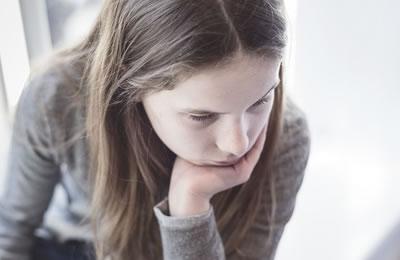 Ansiedad en niños, Cómo detectarla