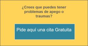 Problemas de Apego, Terapia EMDR, Traumas