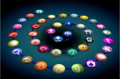 menores en las redes sociales