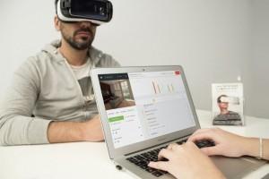 Realidad virtual, ansiedad, fobias
