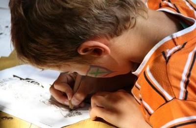 educación con castigos, castigar a los niños