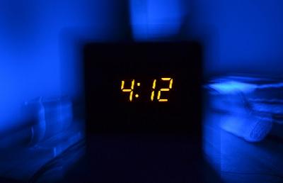 insomnio, trastornos del sueño