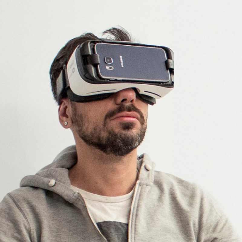 Realidad Virtual para tratamiento de ansiedad