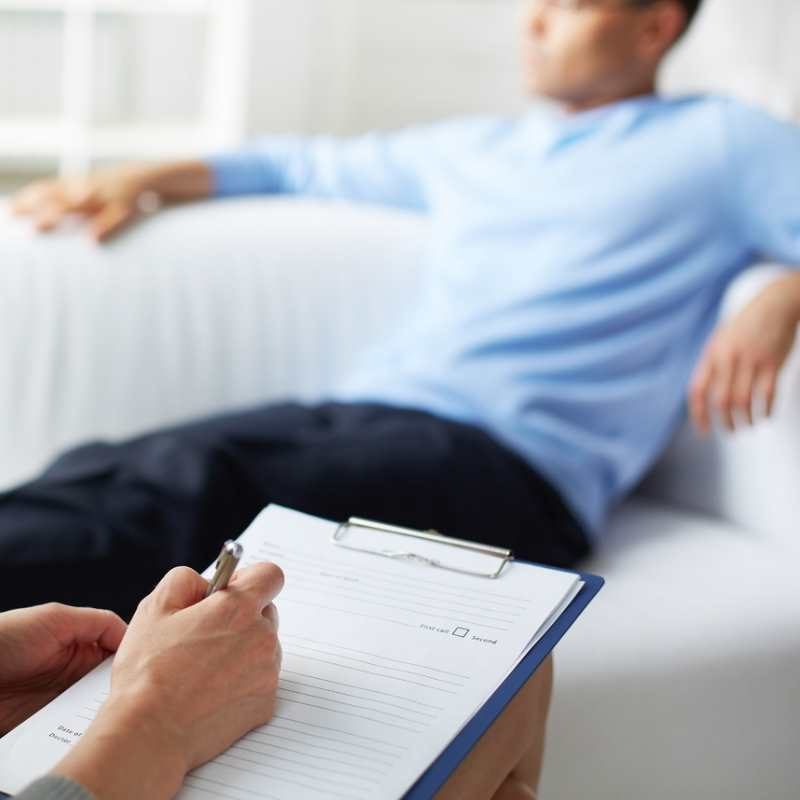 terapia ACT o terapia de Aceptación y Compromiso
