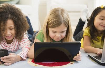 Consecuencias del exceso de tecnologia en nuestros hijos