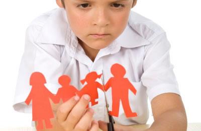 Mediación familiar- el impacto que supone el divorcio en los hijos