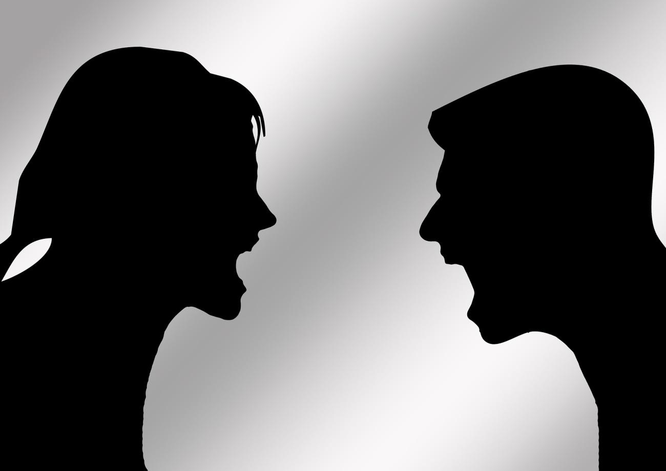 consejos para gestionar discusiones de pareja