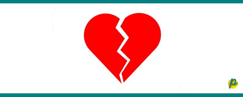 ruptura sentimental, proceso de duelo
