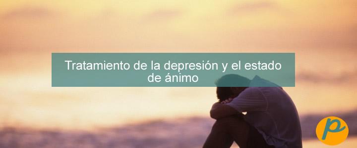 Tratamiento depresion
