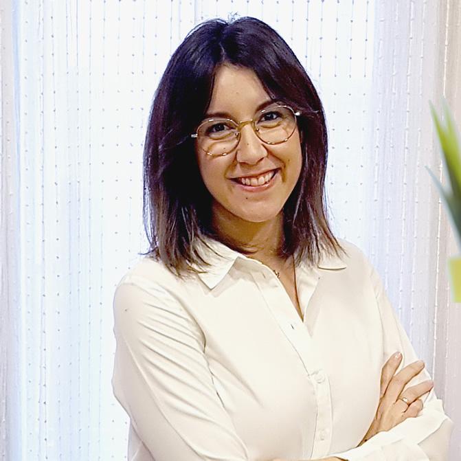 psicólogos Madrid centro: Maite Ruiz Machado