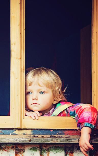 psicólogo infantil en Madrid