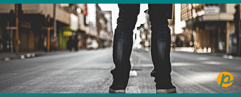 síndrome de la cabaña, salir a la calle