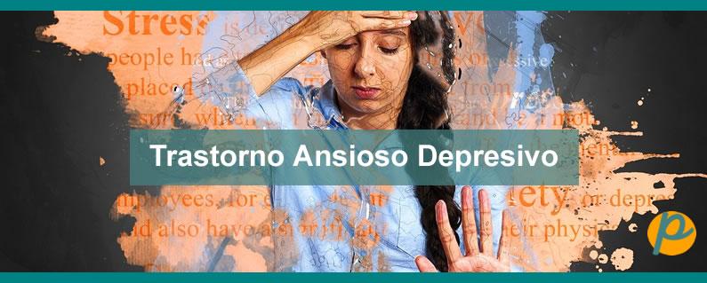 trastorno ansioso depresivo
