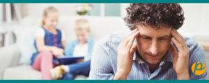 ansiedad por problemas económicos - síntomas -