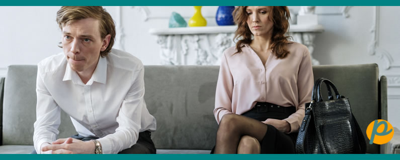 ansiedad en la pareja